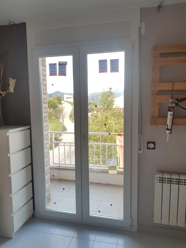 carpintero aluminio Sabadell