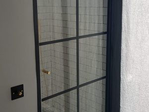 puertas aluminio