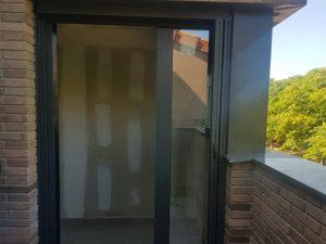 procesado ventanas correderas