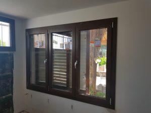 fabricación ventanas