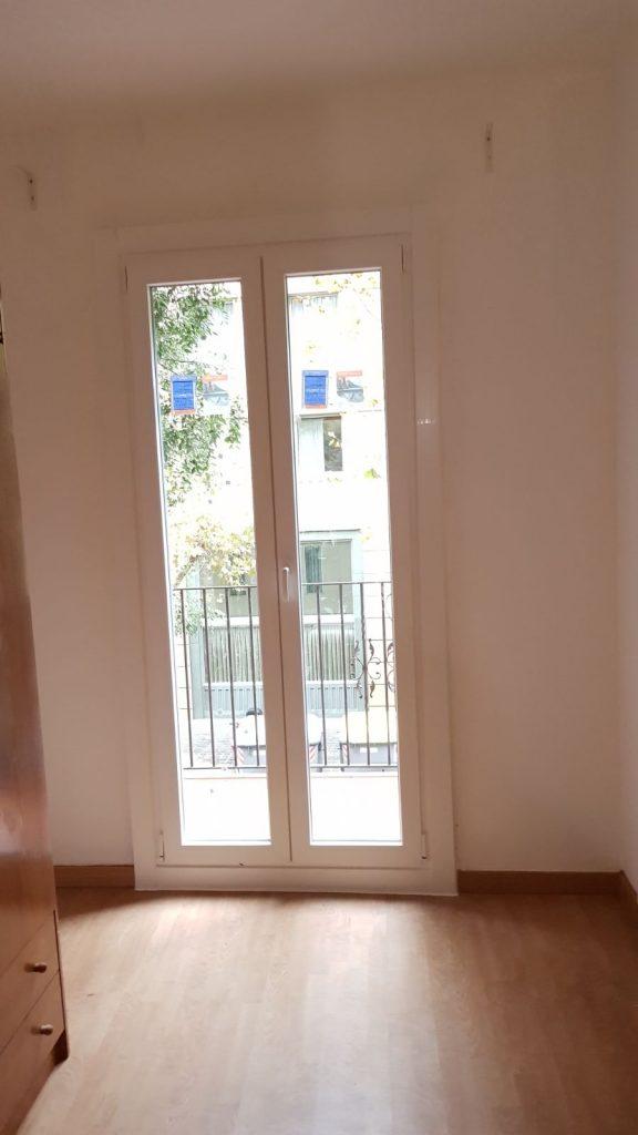carpintero aluminio Barcelona