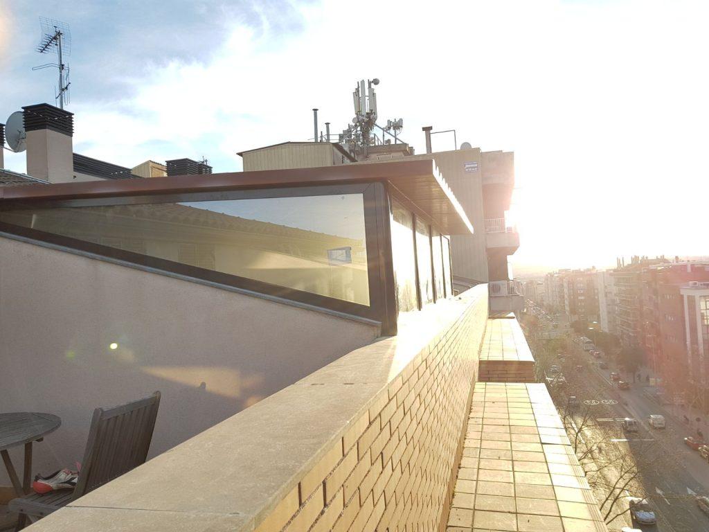 vidrio y decoración Barcelona