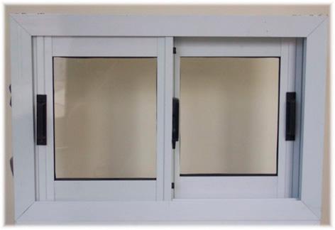 fabricación ventanas correderas