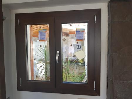 carpintería aluminio ventanas